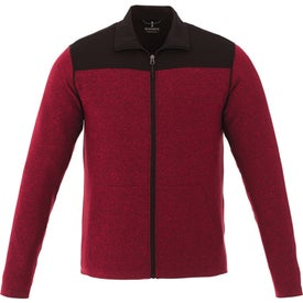 Perren Knit Jacket by TRIMARK (Men's)