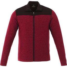 Perren Knit Jacket by TRIMARK (Men's)