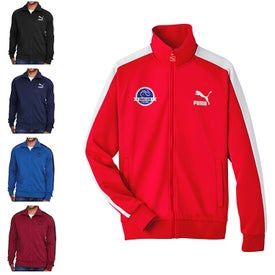 Puma Iconic T7 Track Jacket (Men's)