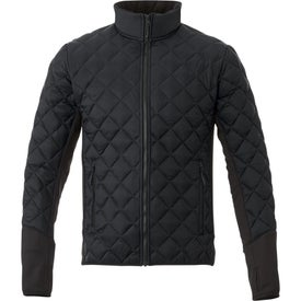 Rougemont Hybrid Insul Jacket by TRIMARK (Men's)