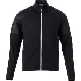 Senger Knit Jacket by TRIMARK (Men's)