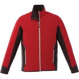 Sopris Soft Shell Jacket by TRIMARK (Men's)