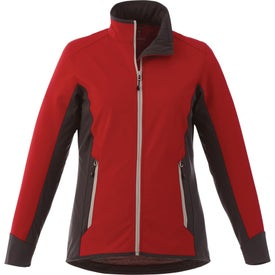 Sopris Softshell Jacket by TRIMARK (Women's)