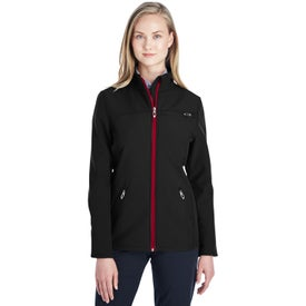 Spyder Ladies' Transport Softshell Jacket