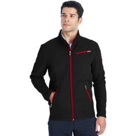 Spyder Transport Soft Shell Jacket (Men's)