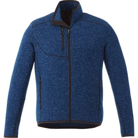 Tremblant Knit Jacket by TRIMARK (Men's)
