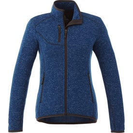 Tremblant Knit Jacket by TRIMARK (Women's)
