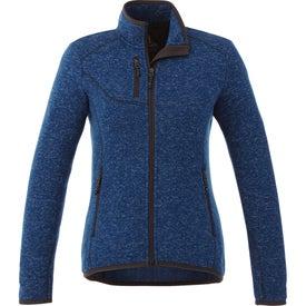Tremblant Knit Jacket by TRIMARK (Women's)