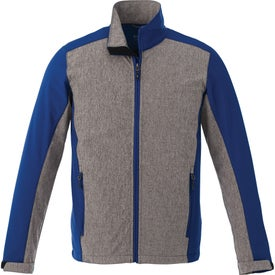 Vesper Softshell Jacket by TRIMARK (Men's)