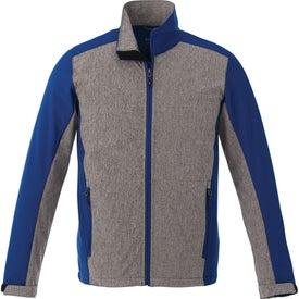 Vesper Softshell Jacket by TRIMARK (Men's)