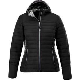 Silverton Packable Insulated Jacket by TRIMARK (Women's)
