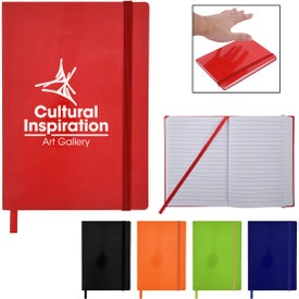 Glossy Journals (40 Sheets)