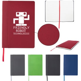 Flex Fabric Journals (40 Sheets)