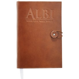 Alternative Bound Journal (96 Sheets)