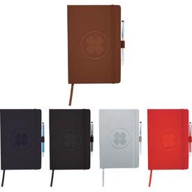 Ambassador Flex Bound JournalBook Bundle Set