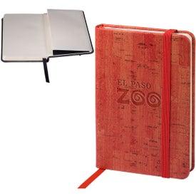 Casablanca Mini Journal (80 Sheets)