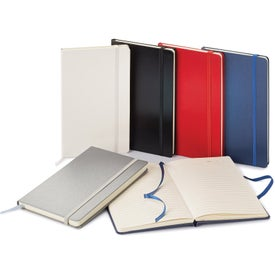 Classico Metallic Hard Cover Journal