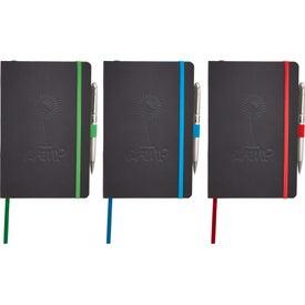 Color Pop Paper Bound JournalBook