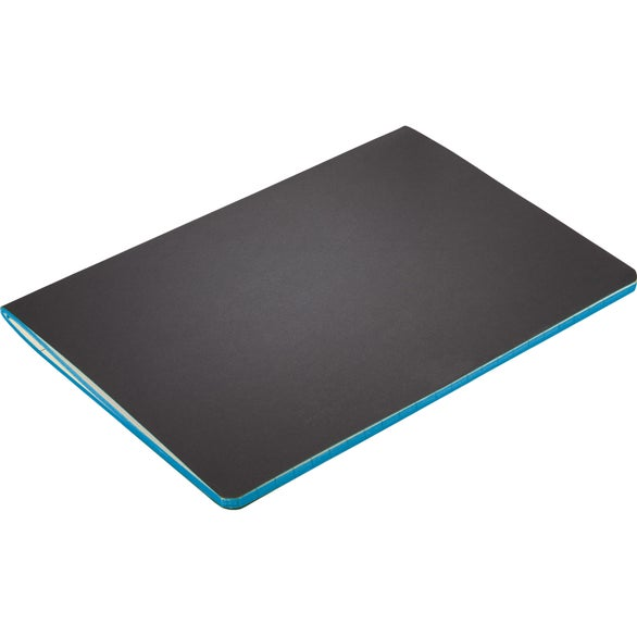 Black / Blue Color Pop JournalBook
