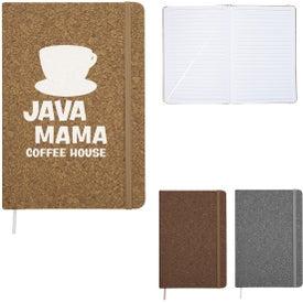 Concrete Ideas Journal (80 Sheets)