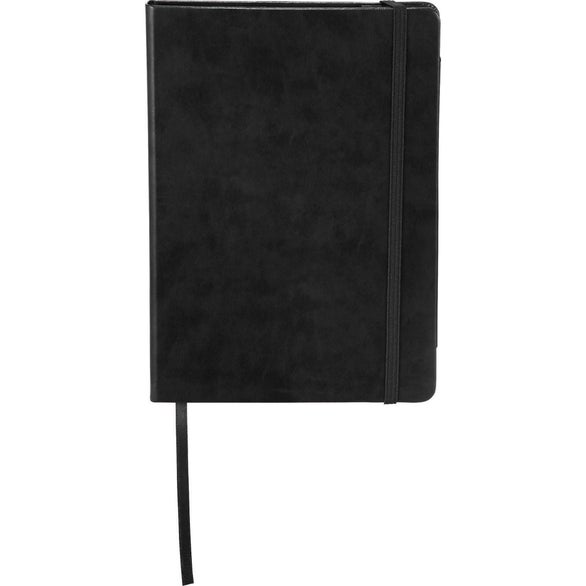 Black Cross Classic Bound Journal Bundle Set