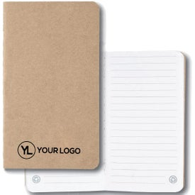Eco Budget Mini Notebook (30 Sheets)