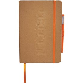 Eco Color Bound JournalBook Bundle Set