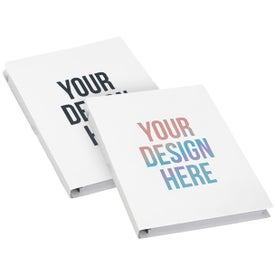Essential Journals with Post-It Notes and Flags (50 Sheets)