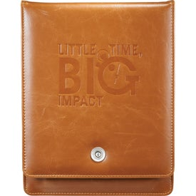 Field and Co. Field Carry All Journal