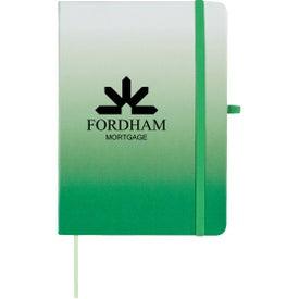 Gradient Finish Journal