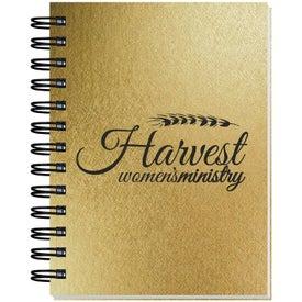 "Journal (100 Sheets, 5"" x 7"")"