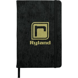 Journals with Textured Cover (80 Sheets)