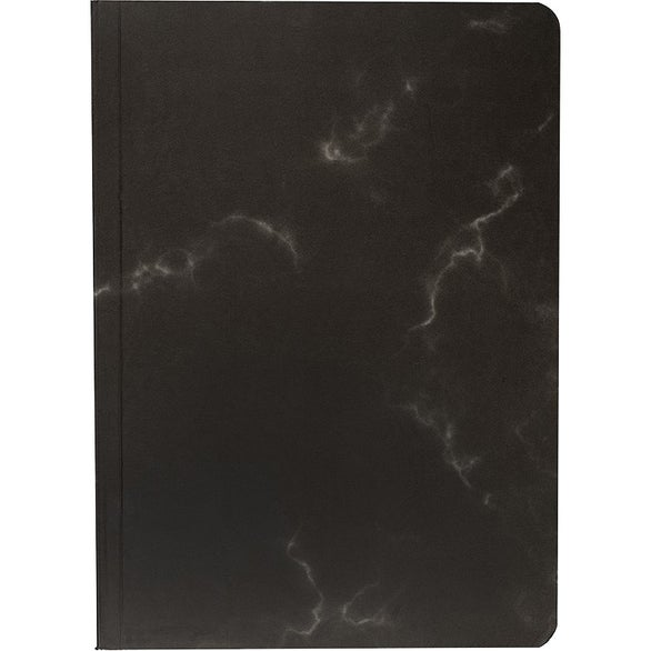 Black Marble Paper Journal
