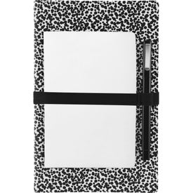 Mezzo Saddlestitch JournalBook Bundle Set