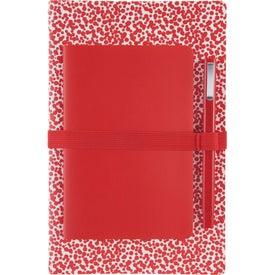 Mezzo JournalBook (40 Sheets)