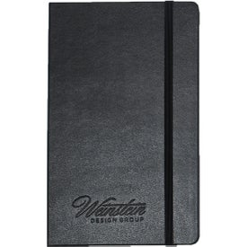 Moleskine Plain Large Notebook (120 Sheets)