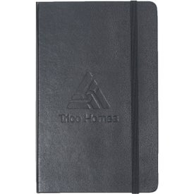 Moleskine Hard Cover Squared Large Notebook