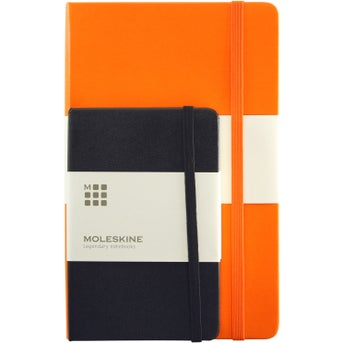 True Orange/Black