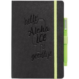 Nova Color Pop Bound JournalBook