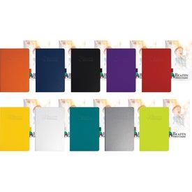 Nova Soft Graphic Page Bound JournalBook