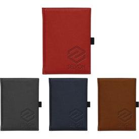 Pedova Deboss Plus Bound JournalBook