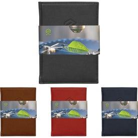 Pedova Graphic Wrap Bound JournalBook