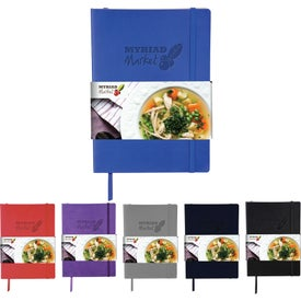 Pedova Large Ultra Soft Graphic Wrap JournalBook
