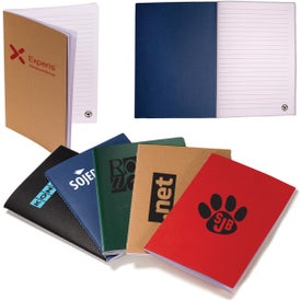 Recycled Paper Notepads (30 Sheets)