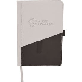 Siena JournalBooks (80 Sheets)