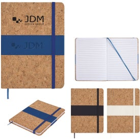 Somerset Cork Journal (40 Sheets)