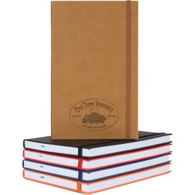 Tucson Banded Medium Journals (96 Sheets)