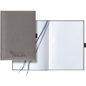 Tucson Medium Journal with Pen Loop