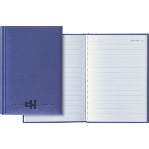 Periwinkle Tucson Mid Size Notes and Memos Book