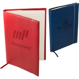 Tuscany Refillable Journals (80 Sheets)